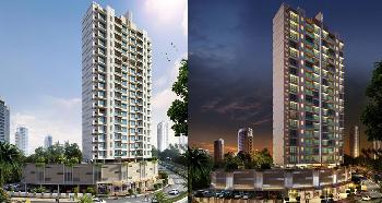 Chheda Group Chheda Palladium I C Colony Borivali west -3 BHK