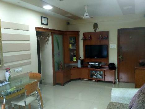 2 BHK Furnished Flat For sale , Near Chamunda Circle Borivali west.