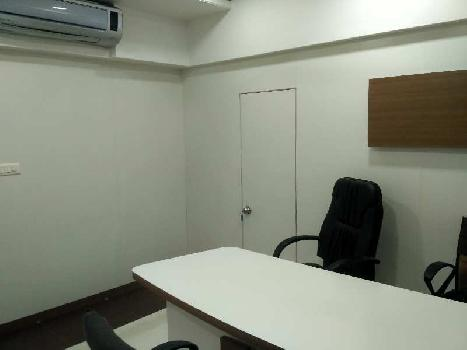 Fully Furnished Office Space For Sale in Borivali west