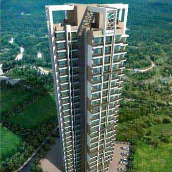 Harmony Signature Tower Ghodbunder road Thane