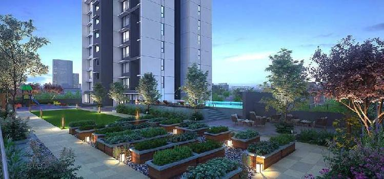 Mahindra LifeSpaces Roots Kandivali East-1 BHK