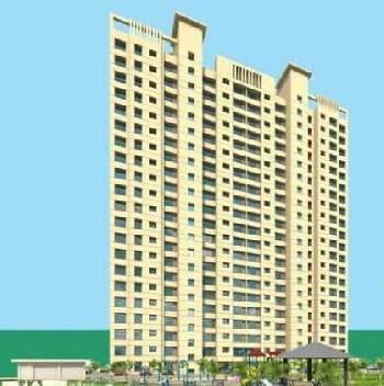 Mahavir Kalpavruksha Orchid Tower Ghodbunder road Thane