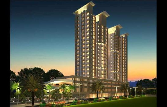 Rodium Realty X Point Jethava Nagar, Kandivali west