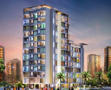 Raviraj Tarang Dahisar West- By Raviraj Group of Companies