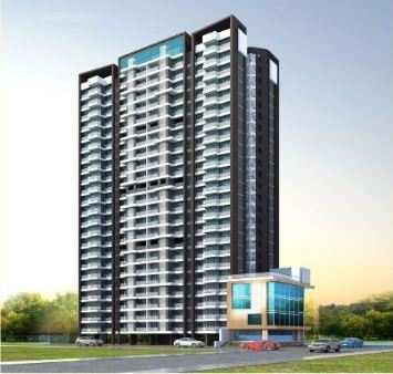 Umiya Oasis Mira Road East , By Umiya Developers