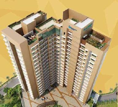 Chaitanya Group Chaitanya Ashwini Residency Borivali West