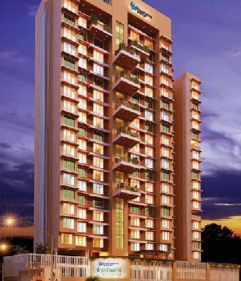 Chaitanya Ashwini Residency Eksar Road Borivali West