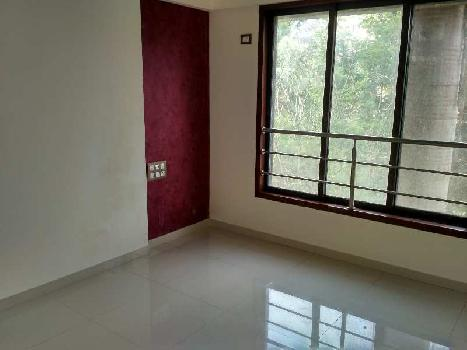 Chaitanya Ashwini Residency Eksar Road Borivali West