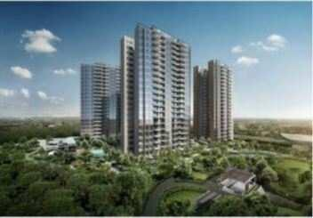 Sunteck West World 1 , Tivri, Naigaon East- By Sunteck Realty