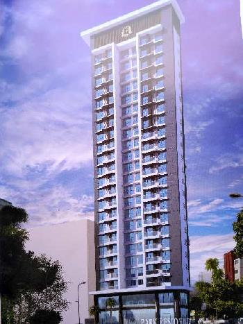 Pavan Sheth & Associates Park Residency Borivali East