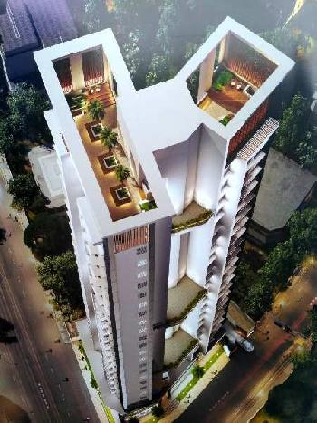 Pavan Sheth & Amazon Housing, Park Residency, Borivali East