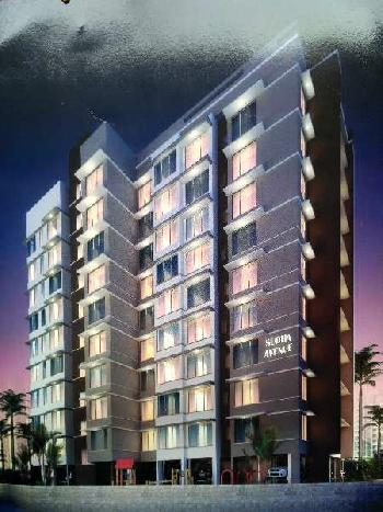 Sudha Avenue Kandivali West By Chamunda Enterprises