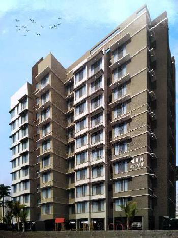 Sudha Avenue Kandivali West By Chamunda Enterprises
