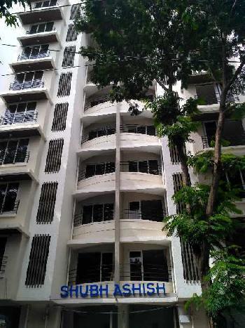 Chamunda  Enterprises Shubh Ashish, Kandivali west