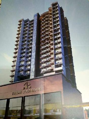Unique Shanti Developers Yash Prabha, Borivali West