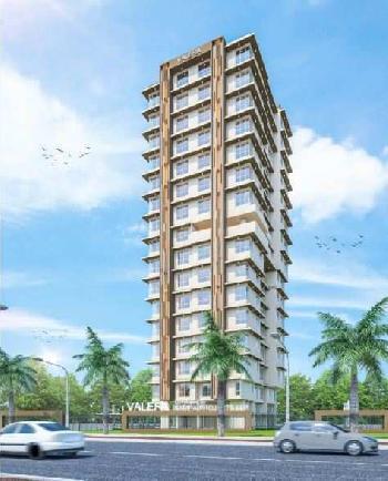 Valera Apartment, Valera CHSL, Kandivali West- By Kampa Projects LLP