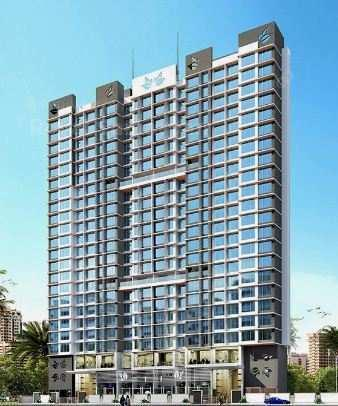 Royal Samarpan, Kandivali West- By Shreeji Constructions