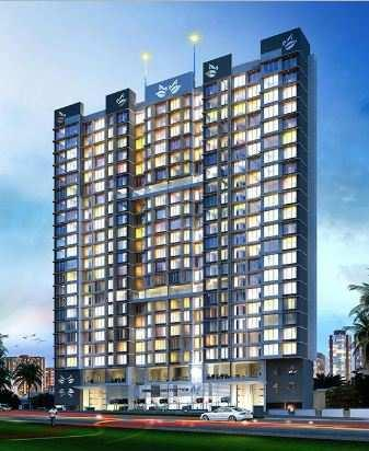 Shreeji Sharan Royal Samarpan, Kandivali West- By Shreeji Constructions