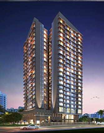 Building Technologies Shreeji Paradise Kandivali West