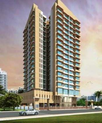 Shreeji Paradise Kandivali West, By Building Technologies