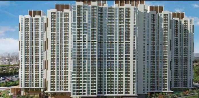 Aaradhya High Park Phase-1, Mira Road East- By MICL Group