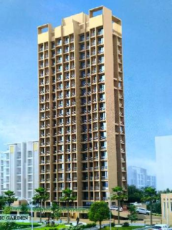 Star Developers Star Hibiscus Heights, Bhayander East-1RK,1BHK,2BHK, Mira Road