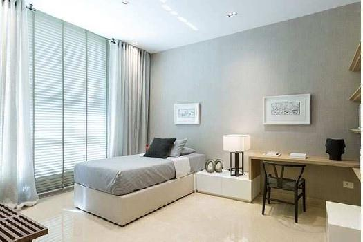 Hiranandani Eagleridge Tower Thane