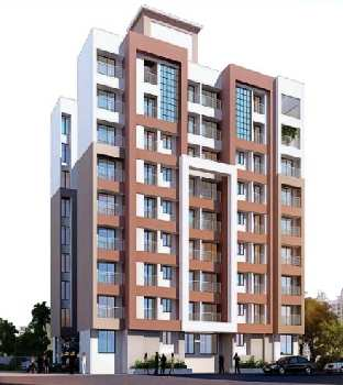 JVM Garden Court , Ghodbunder road , Thane
