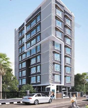 Shanti Swashray, Borivali West, By Shanti Enterprise