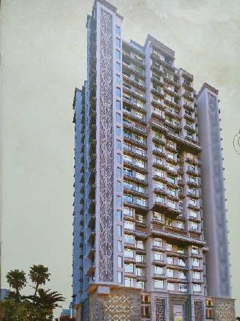 Divisha Developers LLP, Sanskruti Signature, Borivali West