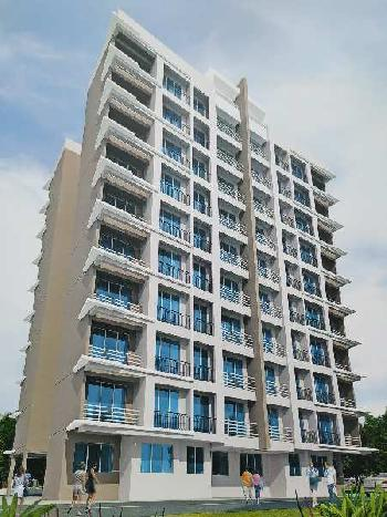 RNA NG Diamond Hill, Mira Road East, By RNA NG Builders- 2BHK