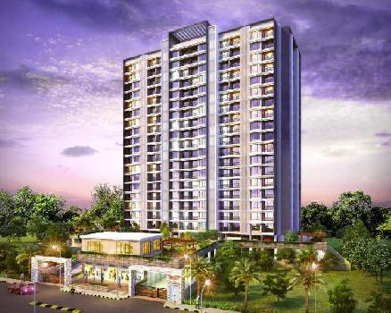 Salasar Estate Developers LLP, Salasar Woods Mira Road East