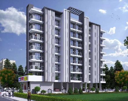 Salasar Greens Mira Road East, By Salasar Estate Developers LLP