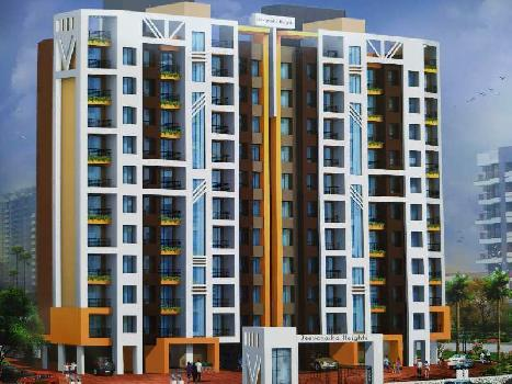 JA Realty Group, JA Jeevanasha Heights Mira Road East