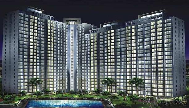 Kakad Paradise Phase I & II in Mira Road Mumbai By Kakad Realty