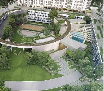 Godrej Emerald Ghodbunder road , Thane
