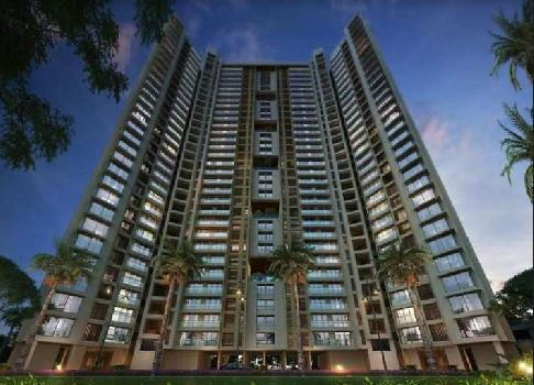 Zenith By Paradigm Realty Thane