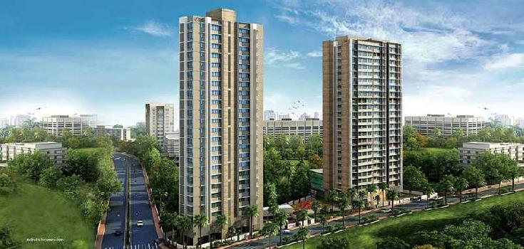 Parinee Adney in Borivali West, Dahisar West By Parinee Realty