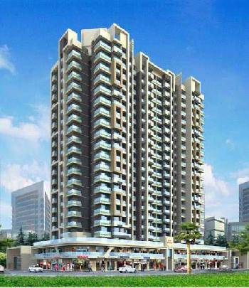 Vinay Amar Group, Vinay Heritage in Vinay Nagar, Mira Road East