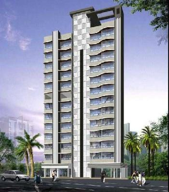 Amar Group Sahishnuta Society, Rokadia Lane , Borivali West- By Amar Associates