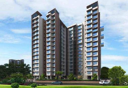 Crescent Sky Heights , Dahisar East, Mumbai, By Crescent Group