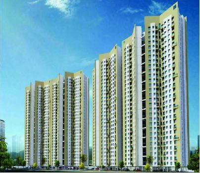 Puraniks City Reserva Thane