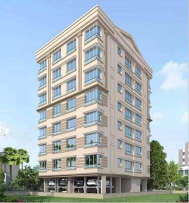 Dimples Group Dimples Avenue 641 in Borivali West
