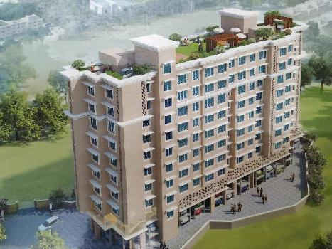 Konark Alpha Residency in Borivali West, By Konark Shakti Group