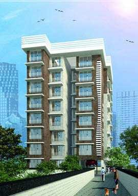 Ulka CHSL in Borivali West By Pranav Constructions