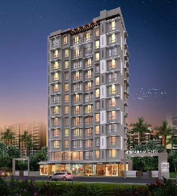 Namo Atmaram CHSL in Borivali West Mumbai By Namo Realty