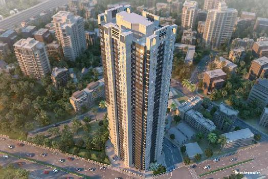 Rustomjee Builders Rustomjee Summit in Rajendra nagar, Borivali East Mumbai