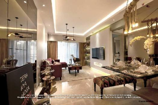 Rustomjee Summit in Borivali East, By Rustomjee Builders - 3 BHK