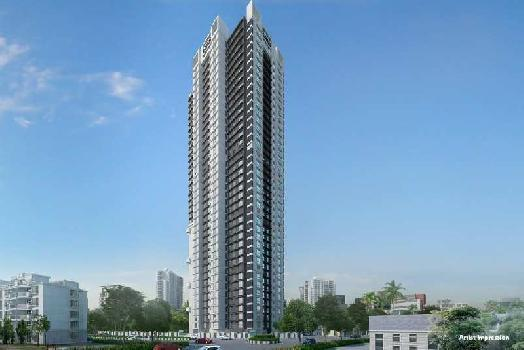 Rustomjee Builders Rustomjee Summit in Rajendra Nagar, Borivali East