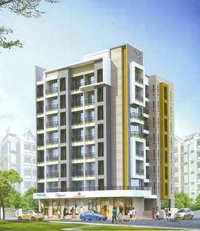 Bhawani Constructions Salasar Anand in Mira Road east